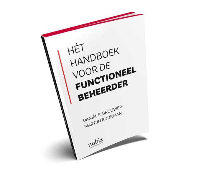 Hét handboek voor de functioneel beheerder