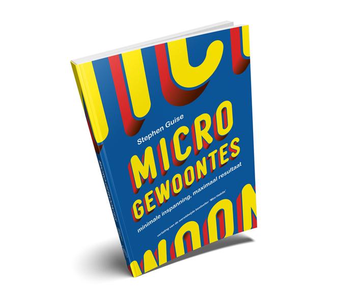 Micro-gewoontes